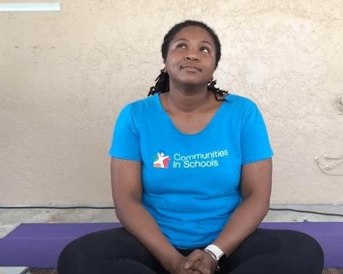 Mimi Yoga Activity