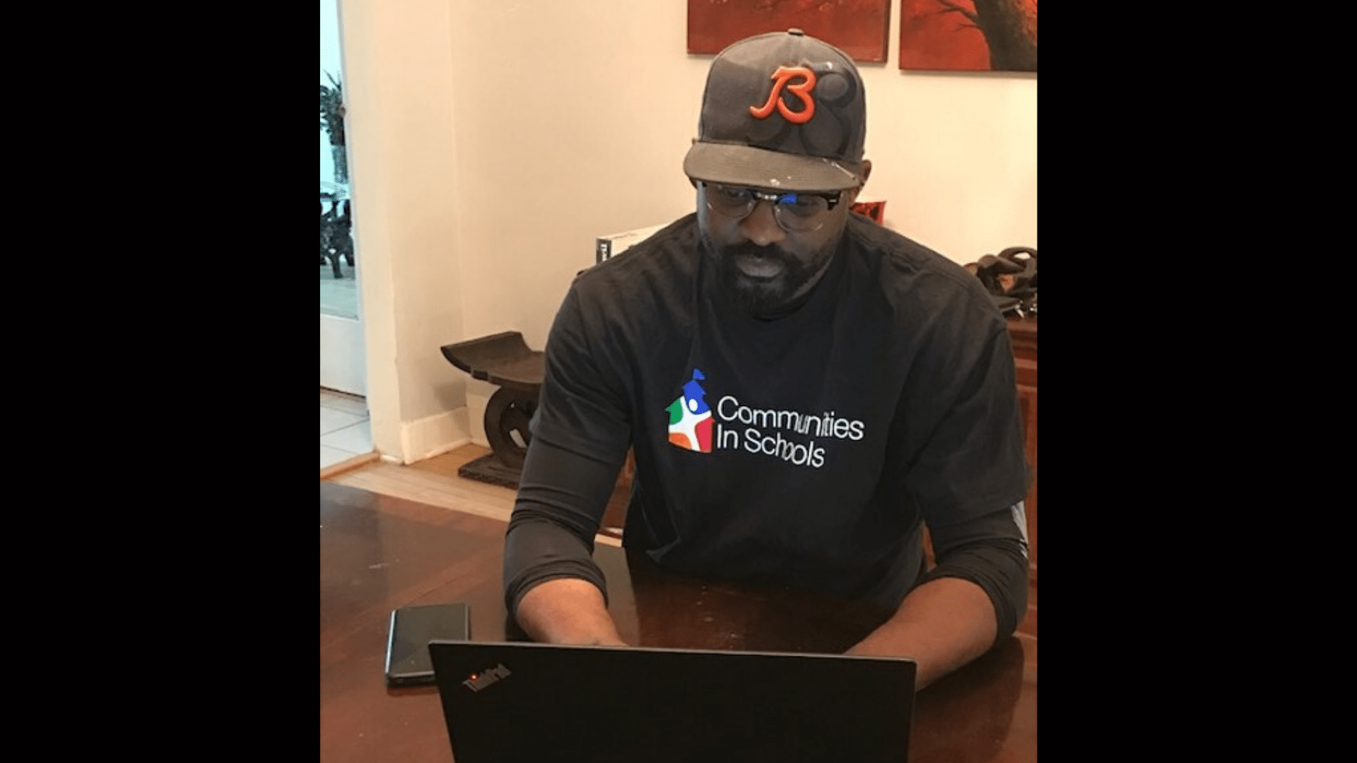 Lawndale News, September 10, 2020: CIS of Chicago Helps Students with Remote Learning