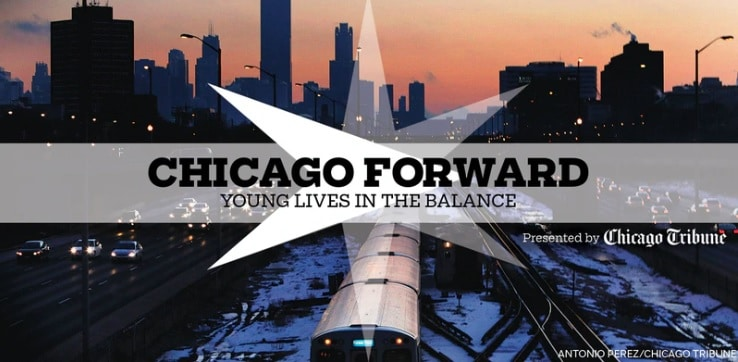 Chicago Tribune: Chicago Forward – The Crucial, But Limited, Role of Schools in Keeping Our Youth on Track