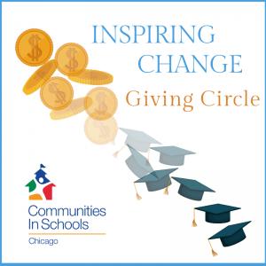 Inspiring Change Giving Circle
