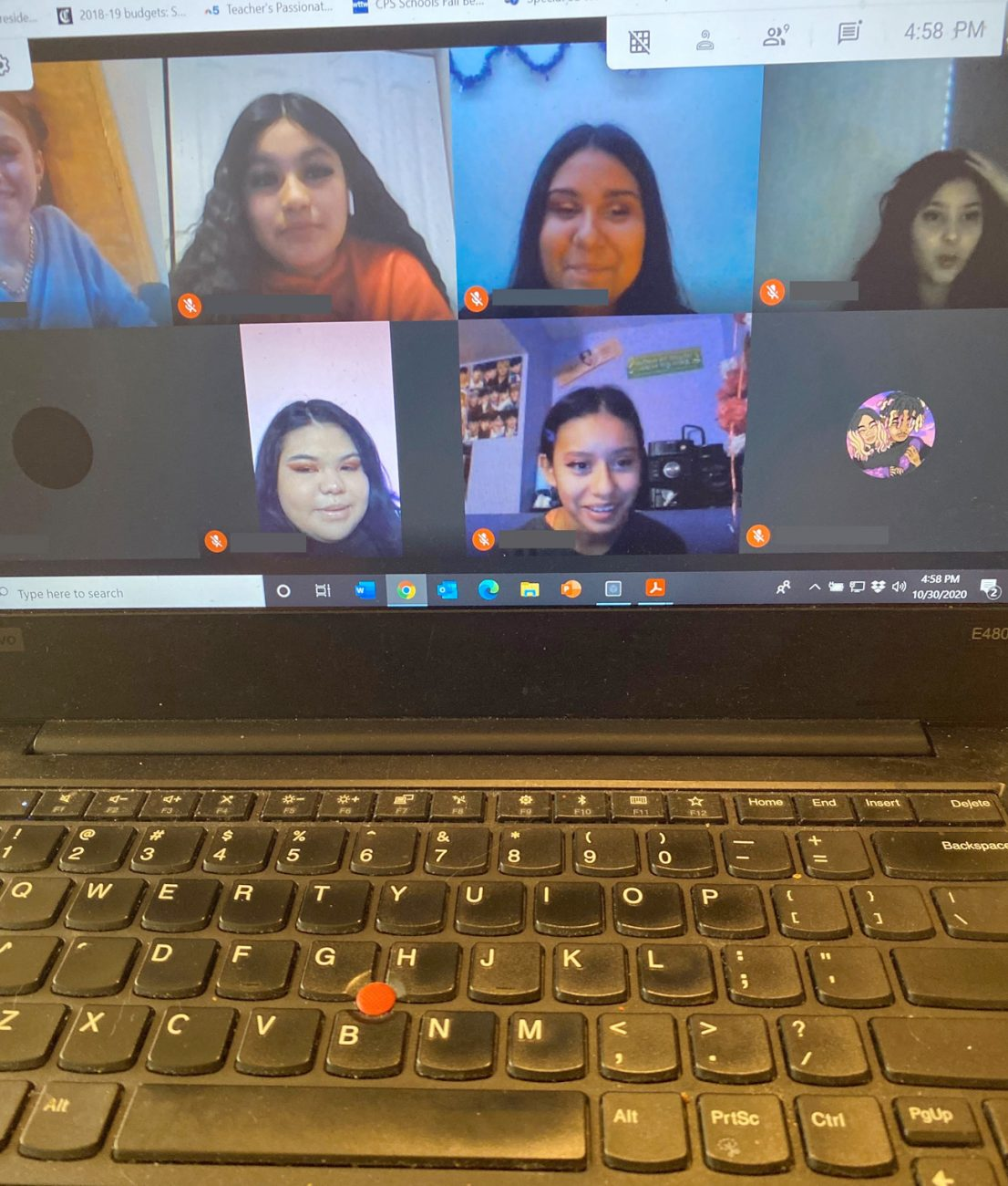 Group Call